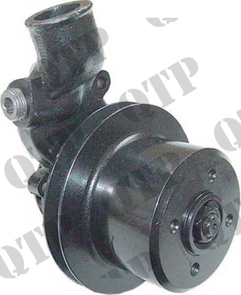 Water Pump 290 590 690 50HX c/w Pulley