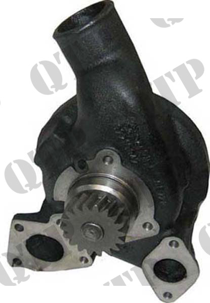 Water Pump 4360 4370 Non & Turbo 1006.6 6 Cyl