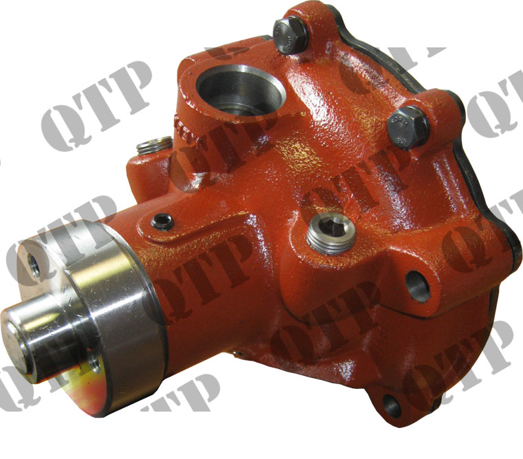 Water Pump Fiat 90/90-110/90 Push In Connect