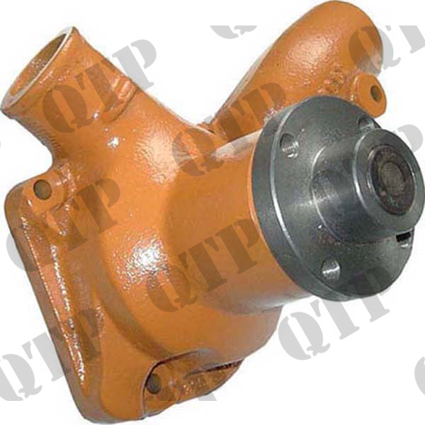 Water Pump New Holland Combine 8060 8055