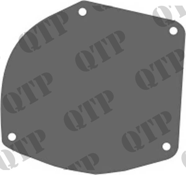 Water Pump Plate Back 203