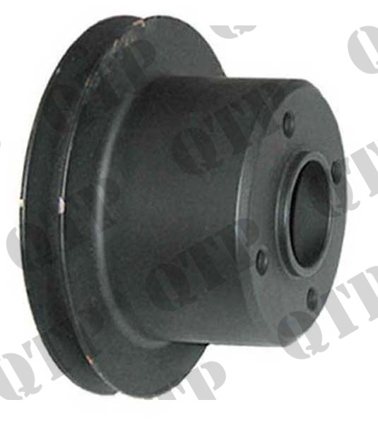 Water Pump Pulley 212 248