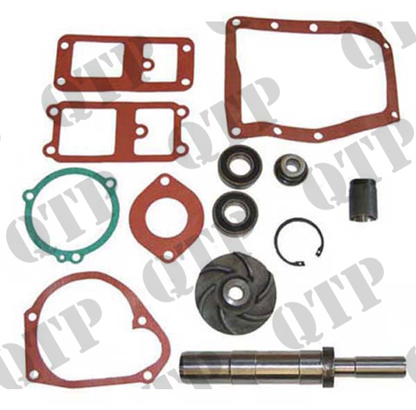 Water Pump Repair Kit 4.318/4.318.2