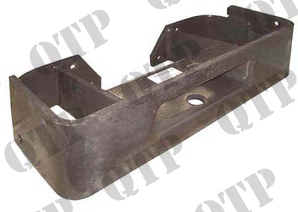Weight Carrier 135 240 - Straight Axle