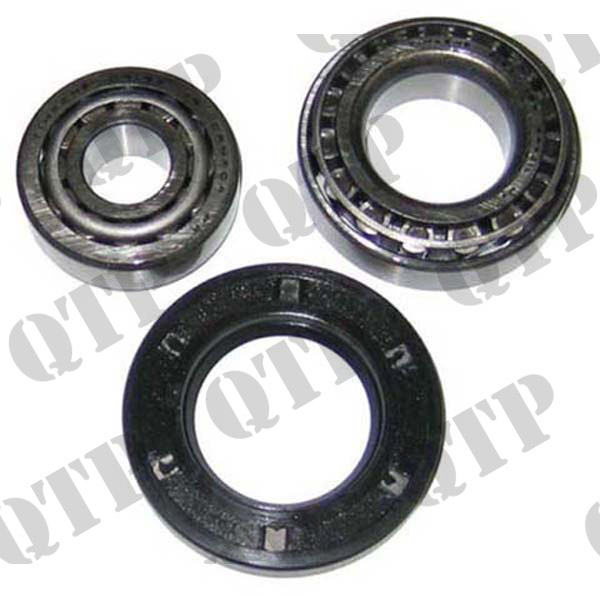 Wheel Bearing Kit 20D 35 65