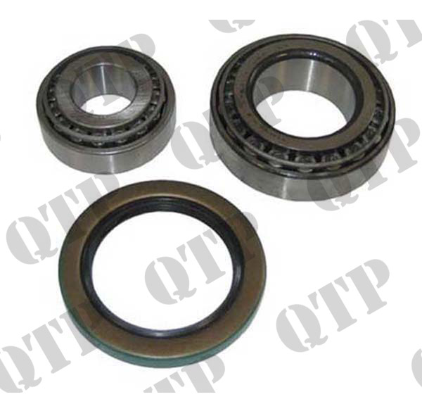 Wheel Bearing Kit 50B