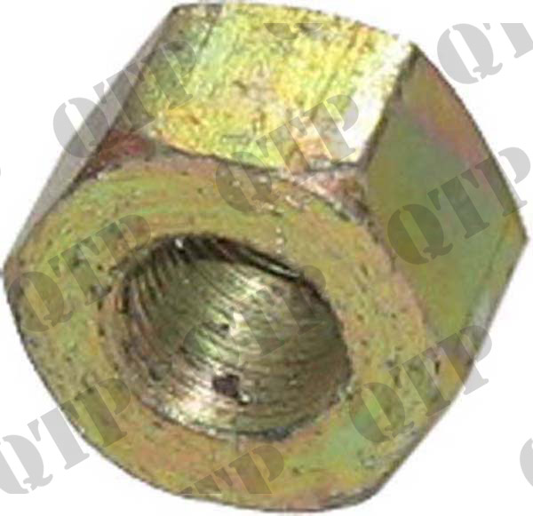 "Wheel Nut 165 168 Dexta Rear Narrow (5/8"" UNF)"