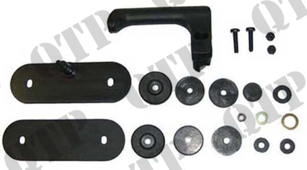 Window Handle Kit John Deere 50's SG2 Rear