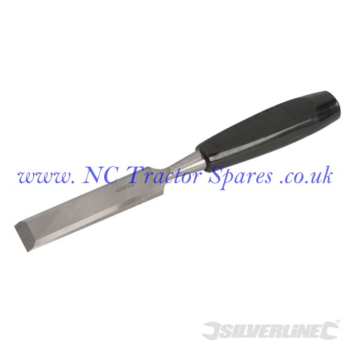 Wood Chisel 25mm (Silverline)