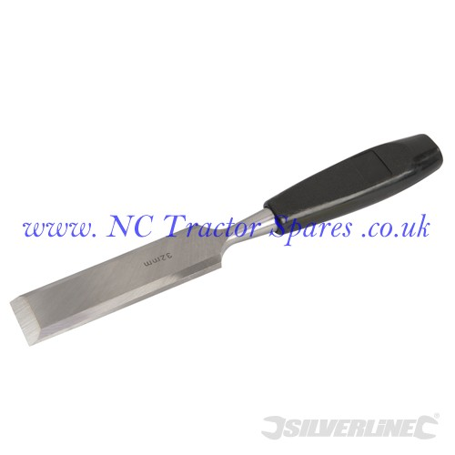 Wood Chisel 32mm (Silverline)