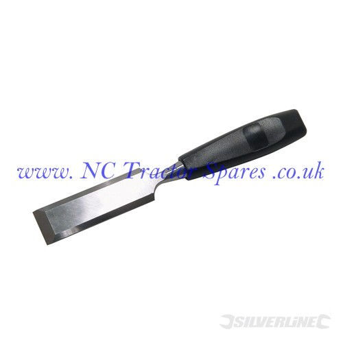 Wood Chisel 6mm (Silverline)