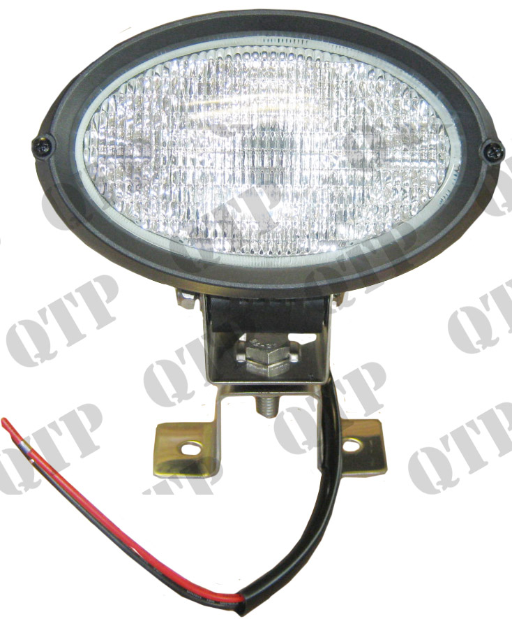 Work Lamp Oval 54s 64s 74s New Holland T5000s
